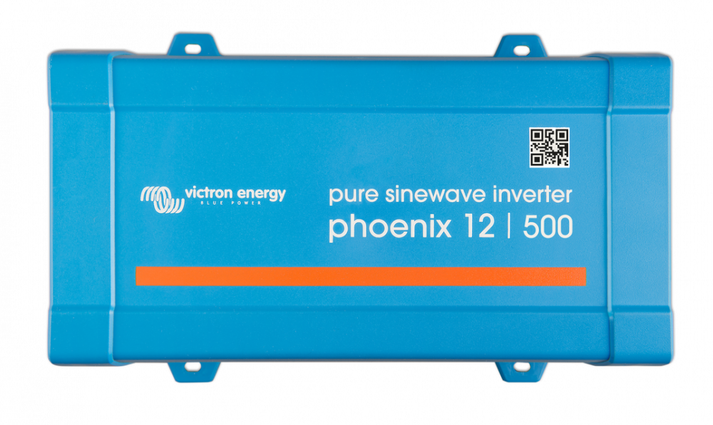 Produkter Victron Energy