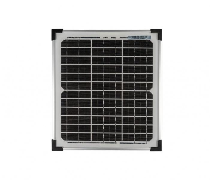 Bare ut Utelys 10W med solceller og bevegelsesensor kr. 1.495 - 2 Soler MF-91